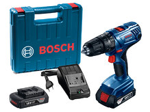 Аккумуляторный ударный шуруповерт Bosch GSB 180-LI (06019F8307)