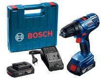 Аккумуляторная дрель-шуруповёрт Bosch GSR 180-Li (06019F8100)