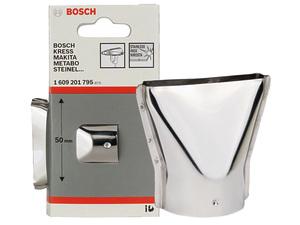 Плоская насадка, Bosch 50 мм(1609201795)
