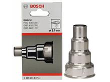 Насадка редукторная, Bosch 14 мм (1609201647)
