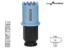 Коронка биметаллическая Bosch Sheet Metal, 22 мм (2608584783)