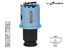 Коронка биметаллическая Bosch Sheet Metal, 25 мм (2608584784)