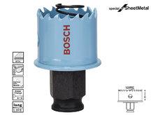 Коронка биметаллическая Bosch Sheet Metal, 32 мм (2608584788)