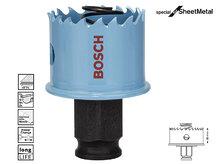 Коронка биметаллическая Bosch Sheet Metal, 35 мм (2608584790)