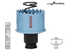 Коронка биметаллическая Bosch Sheet Metal, 40 мм (2608584792)