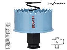 Коронка биметаллическая Bosch Sheet Metal, 51 мм (2608584796)