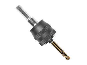 Переходник Bosch HSS-Cobalt, 6-грн. для коронок BIM Progressor, 14-152 мм (2608584814)
