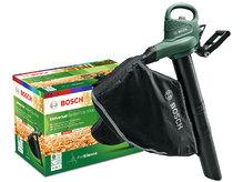 Садовый пылесос-воздуходувка Bosch UniversalGarden Tidy (06008B1000)