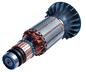 Якорь для перфоратора Bosch GBH 2-24 DSR (1614010227)